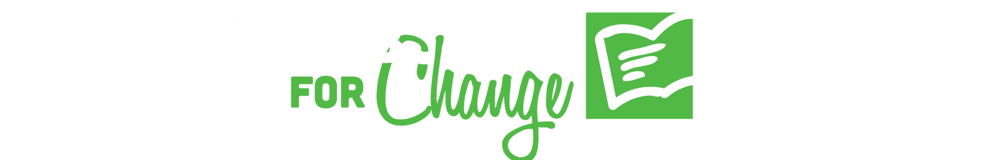 Textbooks for Change B corp logo