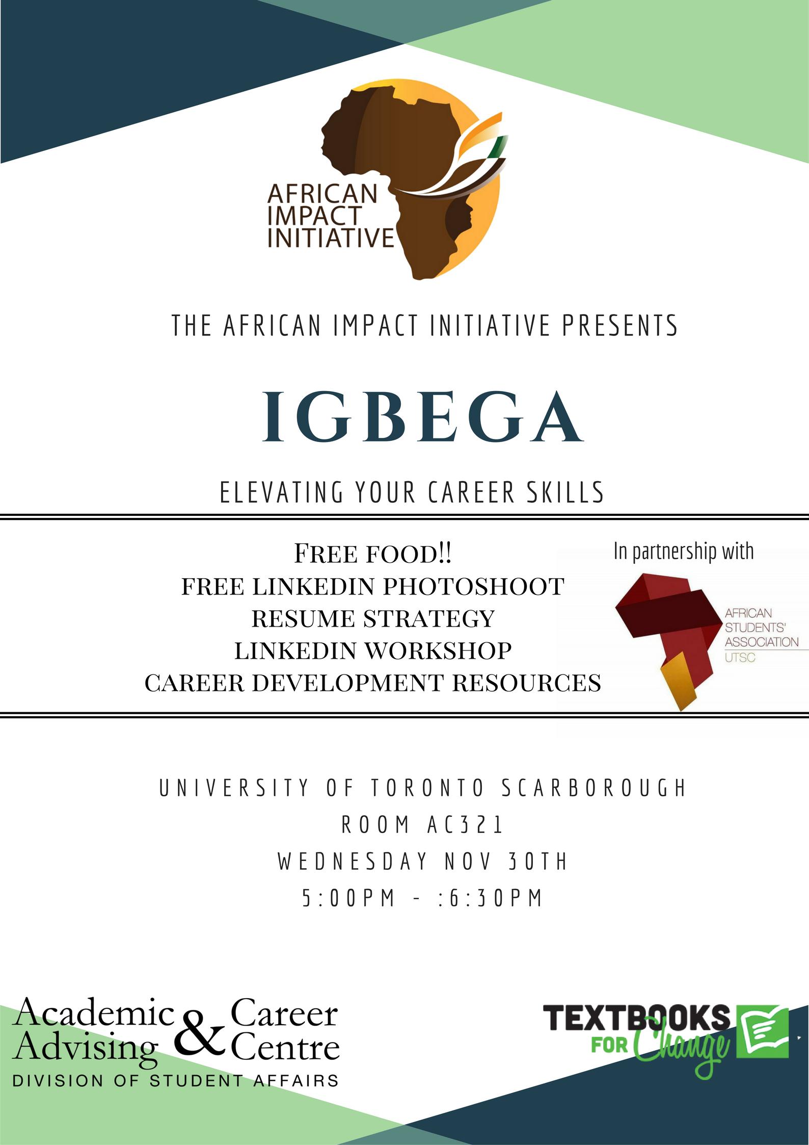 igbega-career-skills-workshop